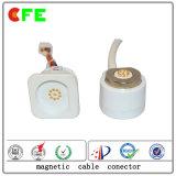 magnetischer Verbinder des Kabel-12V auf medizinischer Ausrüstung