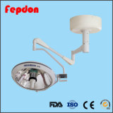 ISO (ZF700)の単一ハロゲン天井の外科ライト