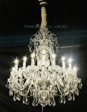 Luz bonita do pendente da decoração do projeto da HOME ou do hotel
