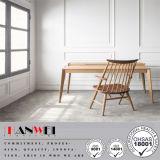 Eichen-Schreibtisch-Schreibens-Tisch mit Kabel-Management-Schlafzimmer-Möbel-hölzernen Möbeln