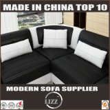Italien-Entwurf L Form-Sofa für Wohnzimmer
