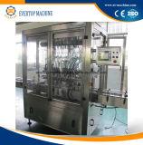 Machine de remplissage automatique du pétrole (0.25L-5L)