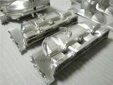 Fabricação da prototipificação e do baixo volume das peças do carro