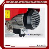 Drahtseil-Hebevorrichtung der Qualitäts-PA400 mini elektrische