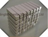 N52 de Gesinterde Magneet van het Blok van het Neodymium voor Industrie