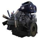Wudong 1500rpm Genset Motor 820kw