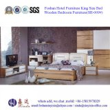 خشبيّ بيتيّة غرفة نوم أثاث لازم ملك [سز] [بد] ([ش-014])
