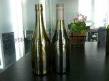 Glasflasche des wein-750ml