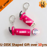 Cadeau promotionnel d'extincteur d'USB Pendrive avec le cadre de pp (YT-6662)