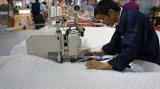 Швейная машина застежки -молнии тюфяка (крышка с спрятанной застежкой -молнией)