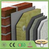 Dach-Material-feuchtigkeitsfester Felsen-Wolle-Vorstand