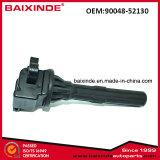 Bobine d'allumage d'usine de la Chine 90048-52130 pour Toyota Avanza, Cami, duet, Sparky