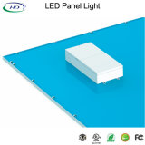 luz de painel elevada do diodo emissor de luz de Dimmable do lúmen de 40W 603*603mm