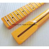 Vintage Tint Color 21 Fret Canadian Maple Tele Guitar Neck