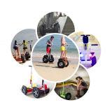 SelbstBalcancing elektrischer Roller-Fabrik-Preis-intelligenter elektrischer Roller 2017