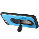 Гибридный случай мобильного телефона с Kickstand на iPhone 6