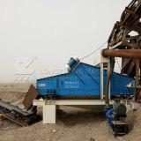 모래, 찌끼 (TS0820)를 위한 스크린을 탈수하는 Lzzg Ts