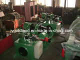 消火器シリンダー熱い回転機械