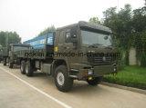 HOWO 6X4 10 짐수레꾼 화물 트럭