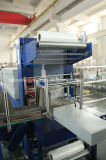 Het automatische Gebottelde Water krimpt Verpakkende Machine