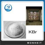 Beste Kbr van Bromide 7758-02-3 van het Kalium van de Tevredenheid