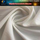 衣服(R0150)のためのWickingのポリエステルジャカードスパンデックスの織布