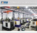 Tonvaの小さいびんのための機械を吹くプラスチック押出機のびん