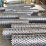 Maille augmentée par aluminium galvanisée en métal de maille de 40mmx10mm