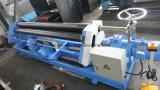 3 Rollen-Stahlblech-Hochleistungsplatten-Walzen-Maschine