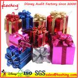 Сезонное изготовление бирки ярлыка Hang промотирования рождества