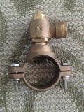 Heißes Verkaufs-Bronzen-Ventil mit Qualität