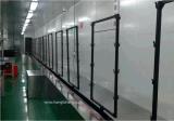 ターンキー自動ロボット車の部品のための紫外線吹き付け塗装ライン