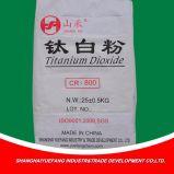 Fabricantes del precio de fábrica TiO2 con la alta eficacia de Photocatalytic