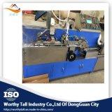 Alto brote de la esponja de algodón de la capacidad de producción que hace la máquina