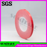 Nastro acrilico di legame della gomma piuma di forte adesione di Somitape Sh361-04 senza residuo