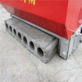 De concrete Holle Plak die van de Kern/Machine/het Geprefabriceerde Concrete Comité van de Muur maakt vormt