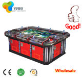 Videounterhaltungs-Münzenspiel-Maschinen-Säulengang-Gerät für Verkauf