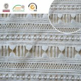 Fashion Funnel Pattern Lace Material Material 2017 E20003