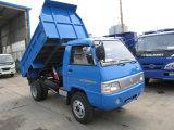Las ruedas de Forland 4X2 1t 6 encienden los carros del camión del cargo para la venta