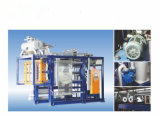 Fuwei-- Vacuumeのエネルギー効率が良いEPSの自動形の形成機械