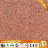 水晶磨かれたタイルの赤いカラー床タイル(J6J10)