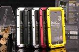 Móvil de Snowproof/caja impermeables del teléfono celular para el iPhone 5s