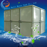 Serbatoio dell'acqua di piscicoltura GRP