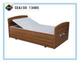 (A-115) 단 하나 기능 나무로 되는 침대 헤드를 가진 수동 병상