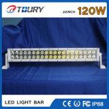 120W IP68 Arbeits-heller Stab der LKW-Auto-gerade Lampen-LED