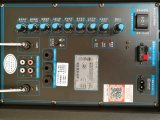Feiyang/Temeisheng rectángulo recargable del altavoz de Bluetooth de 15 pulgadas con el indicador digital SL15-03