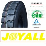 12.00r20 exploitation TBR Truck&Bus tout le pneu radial en acier