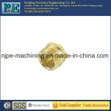 China Factory OEM CNC Usinage Hex Coupling
