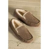 Zapatos ocasionales de la zalea de la alta calidad para los hombres