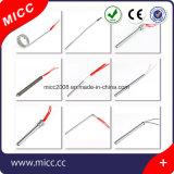 Chaufferette en céramique de la cartouche Micc 12V/24V/36V/110V/220V/380V